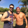 La «Pepa» Javier Brizuela en Radio Calamuchita