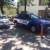 Nuevo movil policial en Santa Rosa