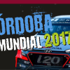 El Rally Mundial pasa por Calamuchita