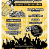 RockOctoberFest en la Fiesta de la Cerveza 🍻🎸