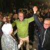 Santarelli ganó en Villa G Begrano
