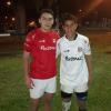 Dos jugadores del Santa Rosa Rugby Club representaran a Cordoba en la M15