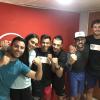 Copa Internacional De verano de taekwondo en Santa Rosa