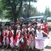 Que hacer? Escuela de folklore Tallovinta