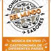#FindeLargo Santa Rosa: Sonidos y Sabores del Mundo