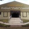 "Villa del Dique: Se inauguró el centro cultural ""Pato Carret"""