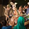 #SemanaSanta Fiesta Nacional de la Masa Vienesa en VGB