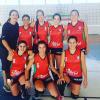 Gran jornada para el maxi Voley femenino del Deportivo Italiano.