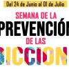ACTIVIDADES EN EL MARCO DE LA SEMANA DE LA PREVENCIÓN DE ADICCIONES