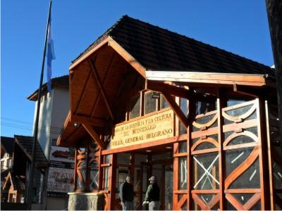 Comienzan las actividades culturales en villa g belgrano Casa de musica belgrano