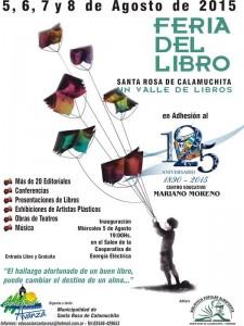 SR Feria del libro