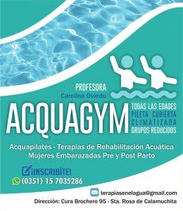 acquagym