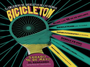 bicicleton