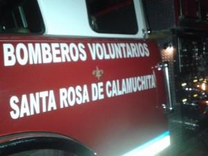 bomberos sr