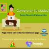 #SantaRosa: Cenco Online, el Centro Comercial virtual