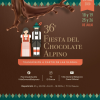 #VillaGeneralBelgrano: Fiesta del Chocolate Alpino será de manera virtual