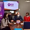#Embalse: Inauguró el «Punto Mujer»
