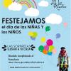 #LosReartes: Festejos virtuales por el día del niño