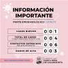 #SantaRosa: Nuevo caso positivo de Covid-19