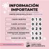 #SantaRosa: Se suman 10 casos positivos por COVID-19