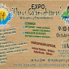 """Expo de Artesanos y Emprendedores «Manos Calamuchitanas"""""""