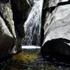 #LugaresdeCalamuchita: Cascada Escondida en La Cumbrecita