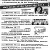 """""""Semana de Sensibilización, Prevención y Promoción de la No Violencia"""""""