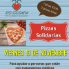 #VillaGeneralBelgrano: La Red Solidaria organiza una venta de pizzas