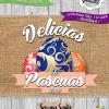 Santa Rosa: Delicias de Pascuas
