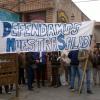 Vecinos de Villa Incor Organizan una marcha