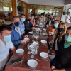 #Calamuchita: Se analizó situación habitacional con presencia del Ministro Jorge Ferraresi