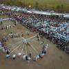 Fotos: Fiestas Patronales en Los Reartes