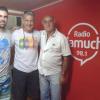 Ivo Cutzarida en Radio Calamuchita
