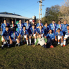 #ResumenDeportivo: Fútbol Senior y Voley femenino