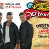 El trío «Destino San Javier» cierra Sabores Serranos