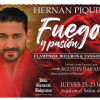 #InviernoEnCalamuchita: Hernan Piquin presenta «Entre Tangos y Boleros»en VillaGeneralBelgrano