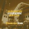 #Oktoberfest2019: Viví la Oktoberfest Craft en el Salón Cervecero