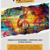 #LaCumbrecita: Festival de Arte y Cultura