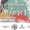 #LosReartes: 12° Encuentro de Pintores