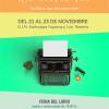 #LosReartes: 9° Encuentro de Escritores