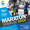 #Embalse: Maratón aniversario