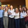 #SantaRosa: Cierre de año en #LaCasaDeLaMujer