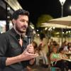 Federico Alesandri: «Hay que poner por delante la salud», con respecto al COVID-19