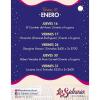 #VillaGeneralBelgrano: La Sidrería Cultural presentó su programación de enero