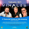 #VillaAmancay: Fiesta del Turista