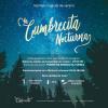 #LaCumbrecita: Caminata nocturna