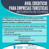 #Calamuchita: Aval crediticio para empresas turísticas