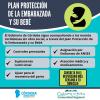 #ComunidadRegional: Plan Protección de la Embarazada y su bebé