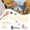 #LosReartes: Convocatoria para encuentro de pintura virtual para jóvenes