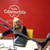 Marcela Chavero: Semana de la mujer y otras actividades